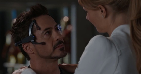 iron man 3 pepper and tony relationship