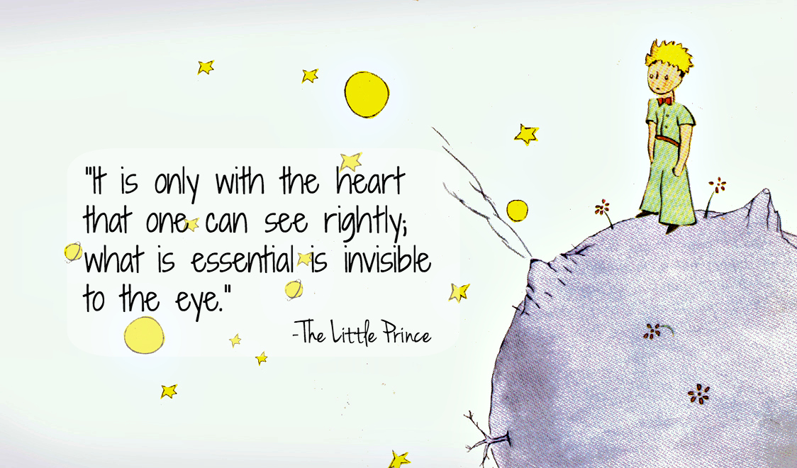 Quotes From The Little Prince. QuotesGram
