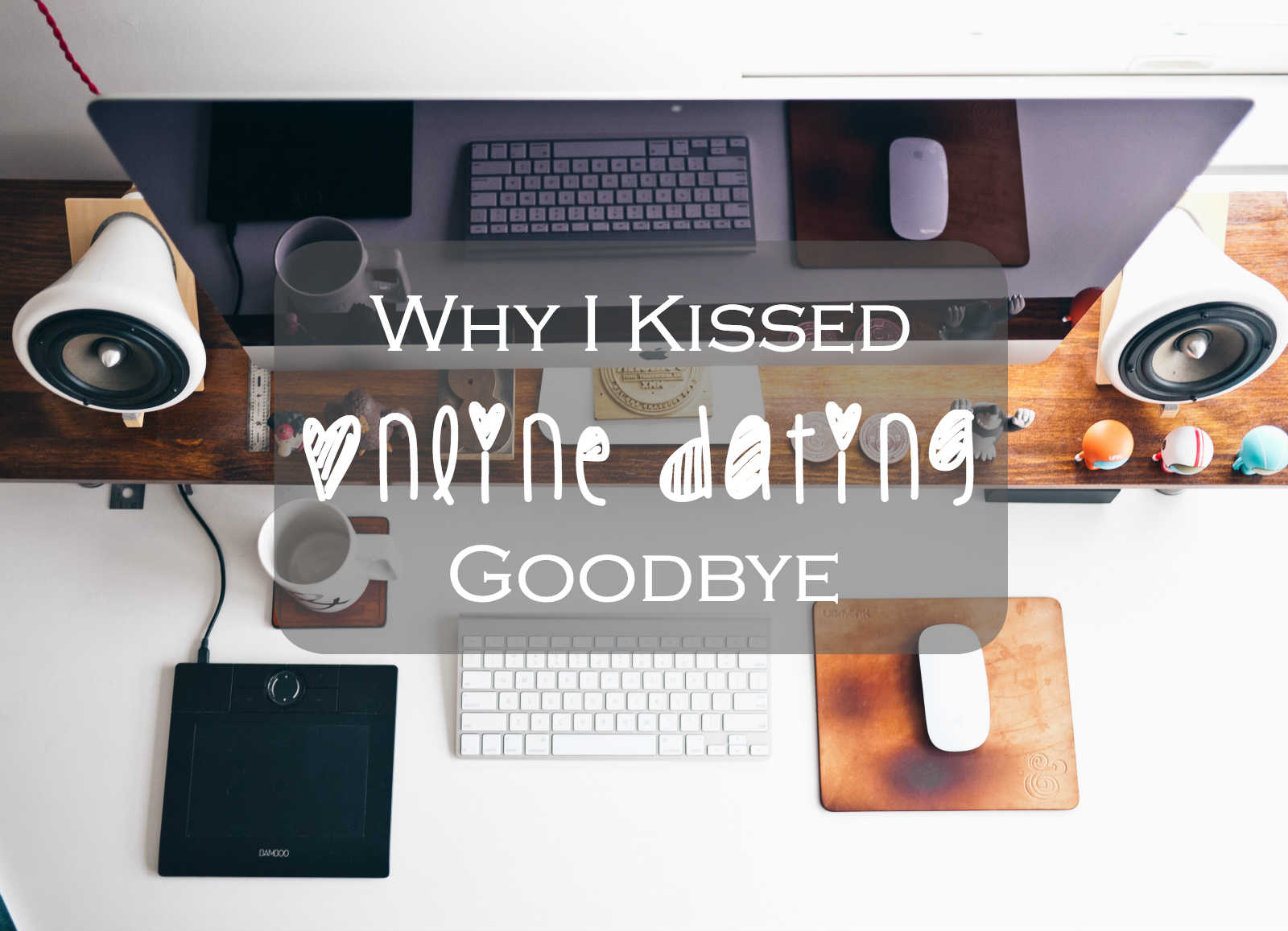 A Kissed Dating Goodbye Read Online
